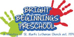 Bright Beginnings Logo