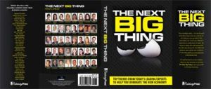 The Next Big Thing book