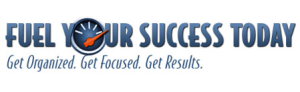 Fuel Your Success Today logo