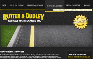 Asphalt Pavement website
