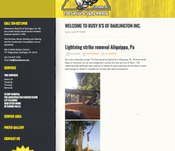 Tree Service in PA
