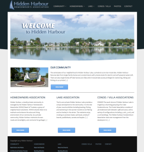Toledo Ohio Development Website