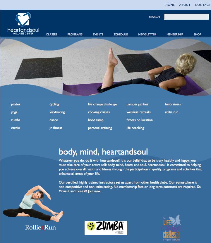 Personal Fitness Classes Toledo Ohio