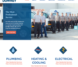 Downey PHC