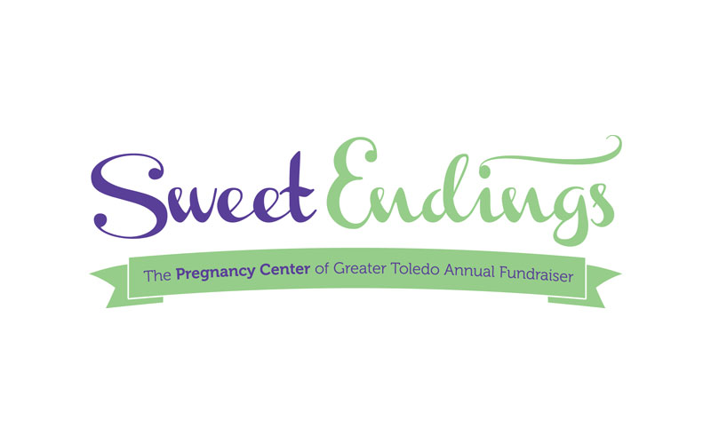 The Toledo Pregnancy Center Greater Toledo Logo