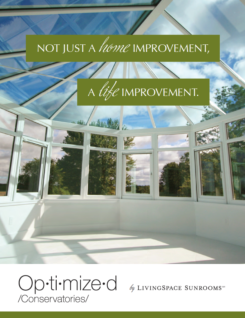 Optimized Conservatories Brochure