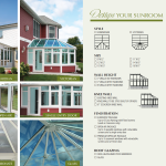 Optimized Conservatories Brochure