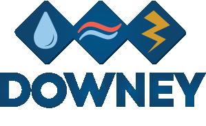 Downey PHC Logo