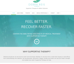 Debra Reis Website