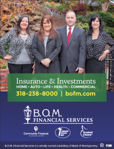 Financial Services Advertisement