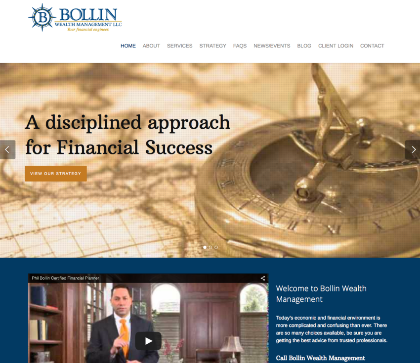 Bollin Wealth Management