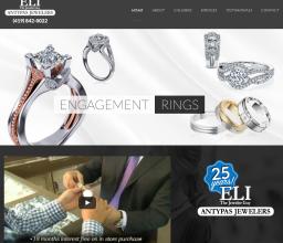 Eli Antypas Jewelers