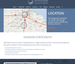 Bowling Green Economic Development