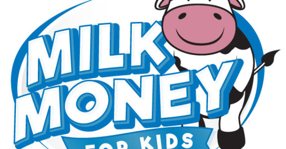 Milk Money for Kids
