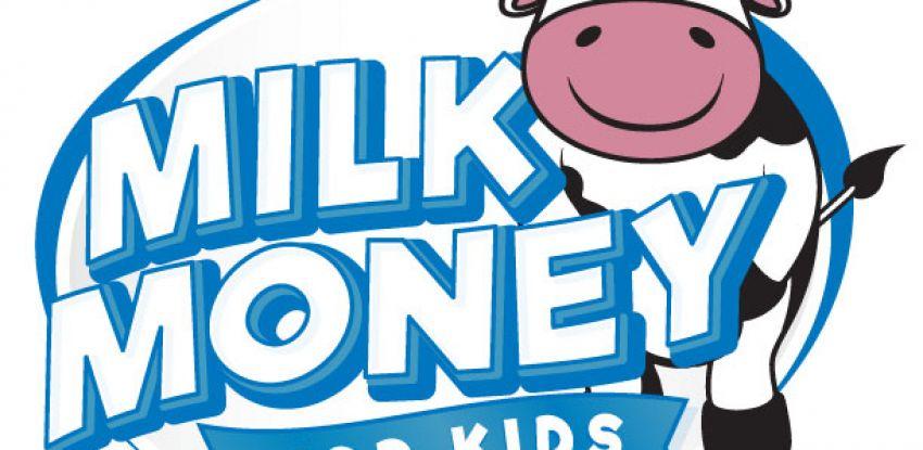 Milk Money for Kids