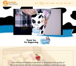 SeaGate Food Bank