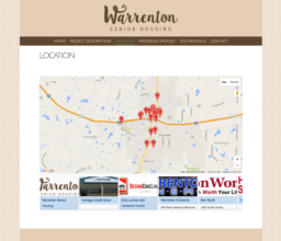 Warrenton Senior Housing