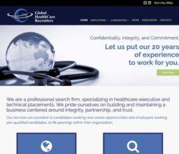 Global HealthCare Recruiters