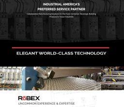 Industrial Multilingual Website